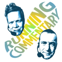 Logo of the podcast Running Commentary