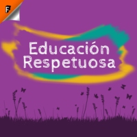 Logo of the podcast Educación Respetuosa