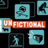 Logo du podcast UnFictional