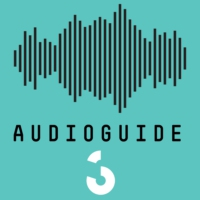 Logo du podcast Audioguide - 03.06.2017