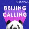 Logo of the podcast Beijing Calling