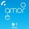 Logo of the podcast O Amor é... (Diário)