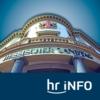 Logo du podcast hr-iNFO Hessen