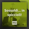 Logo of the podcast Sossoldi... in spiccioli!