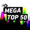 Logo du podcast Mega Top 50