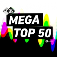 Logo du podcast Mega Top 50 (18 mei 2019)