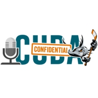 Logo du podcast Cuda Confidential