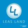 Logo of the podcast Leas Land von MDR SACHSEN-ANHALT
