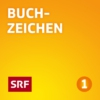 Logo of the podcast BuchZeichen