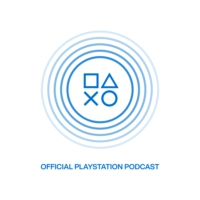 Logo du podcast Official PlayStation Podcast