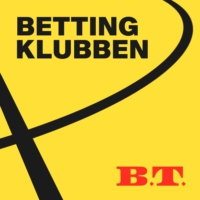 Logo of the podcast Bettingklubben