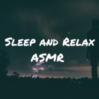 Logo of the podcast Sleep and Relax ASMR