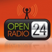Logo du podcast Open Radio 24 Live