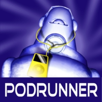 Logo du podcast PODRUNNER: Workout Music