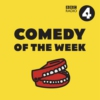 Logo of the podcast Comedy of the Week