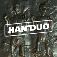 Logo of the podcast Han Duo