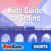 Logo du podcast Kids Guide to Trains
