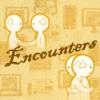 Logo of the podcast Encounters