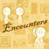 Logo du podcast Encounters