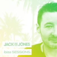 Logo of the podcast 160 - Jack Eye Jones - Ibiza Sessions [Grant Leslie Guestmix]