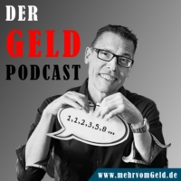 Logo of the podcast Soll ich mein Geld in Aktien anlegen?