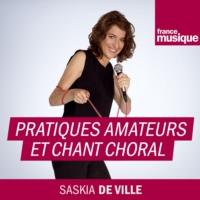 Logo of the podcast Pratiques amateurs et chant choral