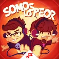Logo du podcast Somos lo Peor