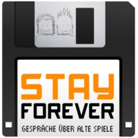 Logo du podcast Stay Forever
