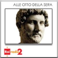 Logo of the podcast 20 Imperatori Romani, Alle otto della sera