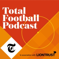 Logo of the podcast Total Football