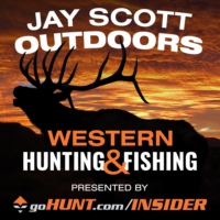 Logo du podcast 744:  Applying for Big Game Tags across the West