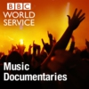 Logo du podcast World Service Music Documentaries