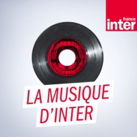 Logo of the podcast La musique d'Inter