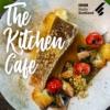 Logo of the podcast The Kitchen Café