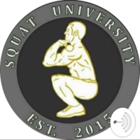 Logo du podcast Squat University