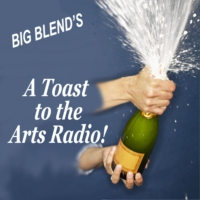 Logo du podcast Singer-songwriter Lisa Dawn Miller on Big Blend Radio