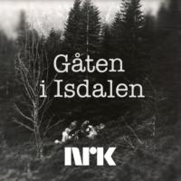 Logo du podcast Gåten i Isdalen