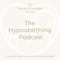 Logo of the podcast The Hypnobirthing Podcast