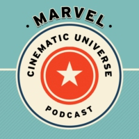 Logo du podcast Marvel Cinematic Universe Podcast