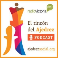 Logo of the podcast Ajedrez e innovación educativa