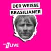 Logo of the podcast 1LIVE Der weiße Brasilianer