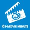 Logo du podcast Ö3 Movie-Minute