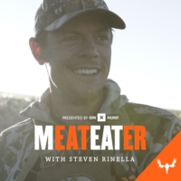 Logo du podcast The MeatEater Podcast