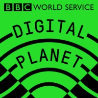 Logo du podcast Digital Planet