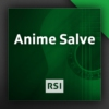 Logo of the podcast Anime salve