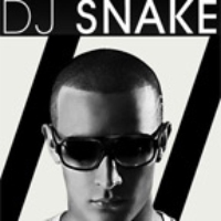 Logo of the podcast TRAILER #6 DJ SNAKE - PUSH IT TO THE LIM
