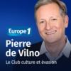 Logo of the podcast Le Club culture et évasion