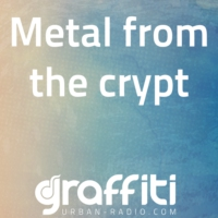 Logo du podcast Metal from the Crypt 19-10-2020
