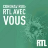 Logo of the podcast Coronavirus : RTL avec vous