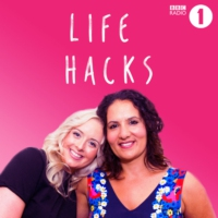 Logo du podcast Radio 1's Life Hacks Podcast - Our Favourite Moments
